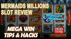 Mermaids Millions Slot Review a Microgaming Slot with Two Bonus Games