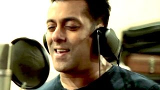 Salman Khan's Special Song Composed by Himesh Reshammiya | New Bollywood Movie News 2015