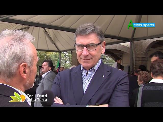 Puntata del 27/10/19 – 2° parte –  Cantina di Castelfranco: 60 anni dalla prima vendemmia