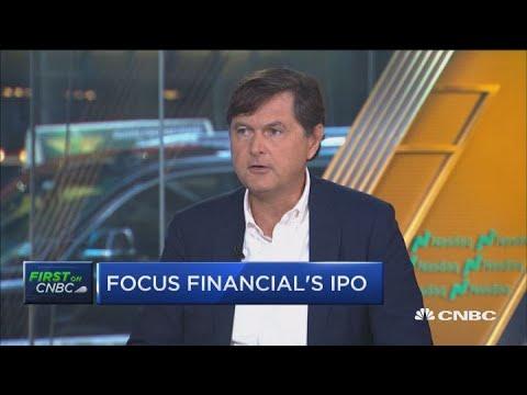 Focus Financial CEO: