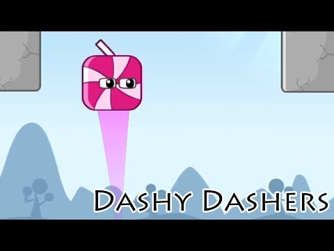 Dashy Dashers - Appsolute Games LLC Walkthrough