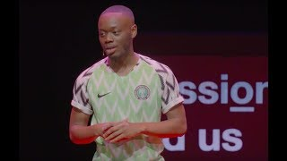 To be great, you need to be good | Emmanuel Speaks | TEDxLondon