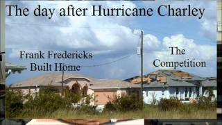Customer Service and Quality of Construction - Frank Fredericks Custom Homes