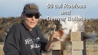 Denver Bullets and the Raufoss Mk211