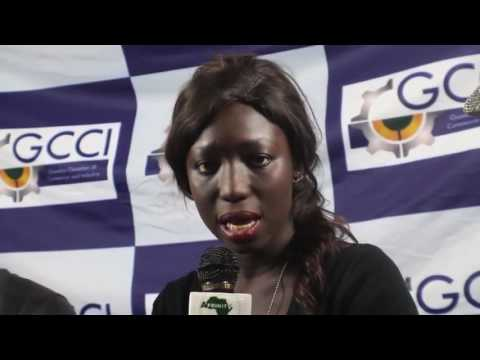 Market Link Special Coverage of The GCCI Trade Fair Gambia International (9th Edition