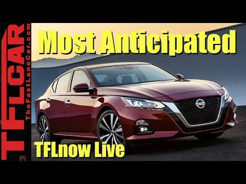Top 10 Most Aned Cars And Trucks Of 2019 Tflnow Live Show 17