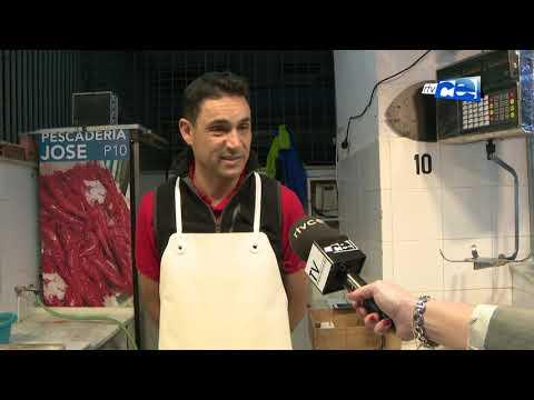 Continua el bloqueo de pescado desde Marruecos