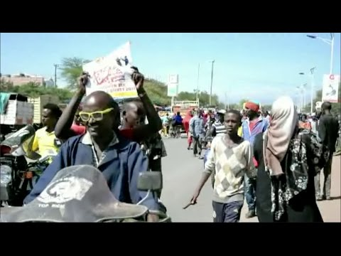 Jubilation in Isiolo after women representative Jubilee nomination results were announced