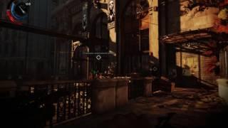 Dishonored 2 грабим подпольнуЮ лавку. уровень 4
