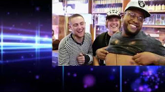 mac miller and the most dope family season 2 episode 8