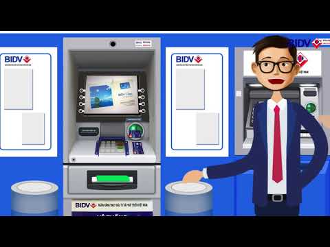 Hướng Dẫn Sử Dụng Thẻ An Toàn Tại ATM