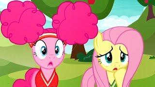 Cartoon Animation Compilation For Children & Kids #43 - Pink Cartoon