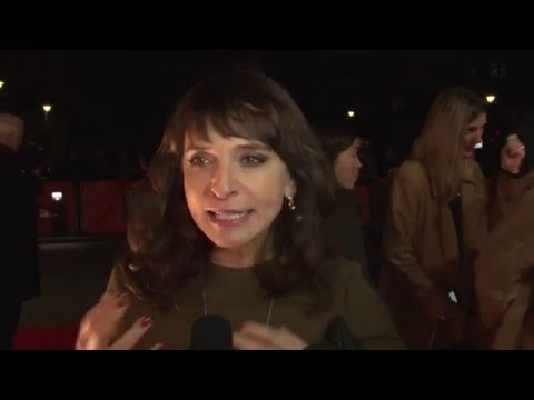 The Night Manager Susanne Bier Interview - Berlin Film Festival