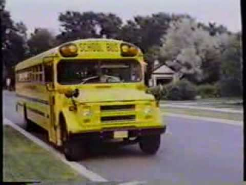 Sixteen Candles clip (Bus ride home from school) - YouTube