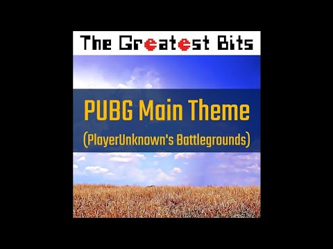 PUBG Theme (from PlayerUnknown's Battlegrounds) Mp3