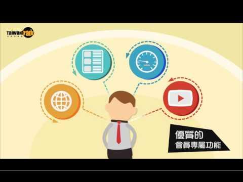 快上臺灣最大B2B平台 搶攻全球買主商機