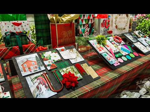 Ken Payne - Creative Ways to Wrap Christmas Presents