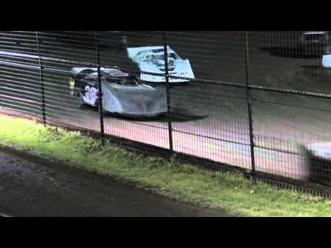 Cowtown Racing Highlights
