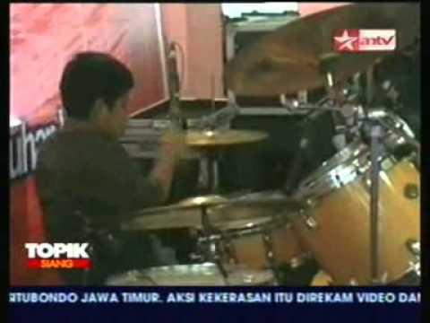 Band Tunanetra Pertama di Indonesia.flv