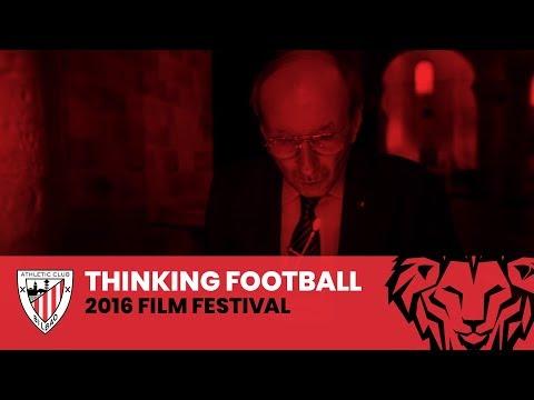 Thinking Football Film Festival 2016 I Trailer