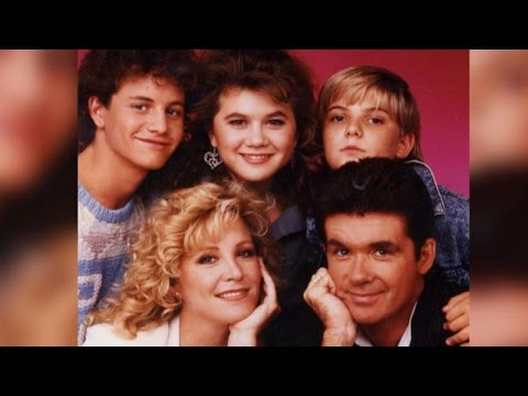 'Growing Pains' Cast Remembers Alan Thicke
