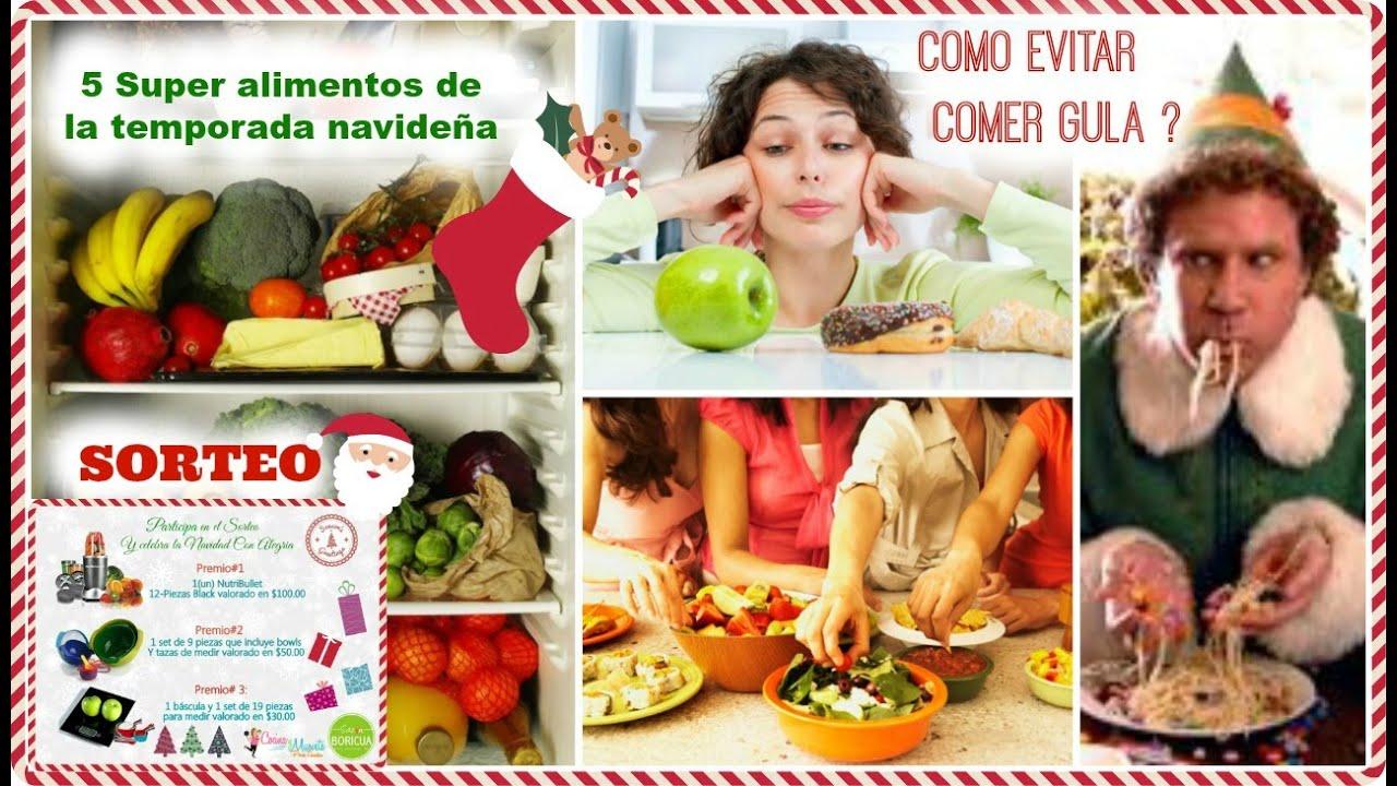 Más superalimentos para mantenerte saludable