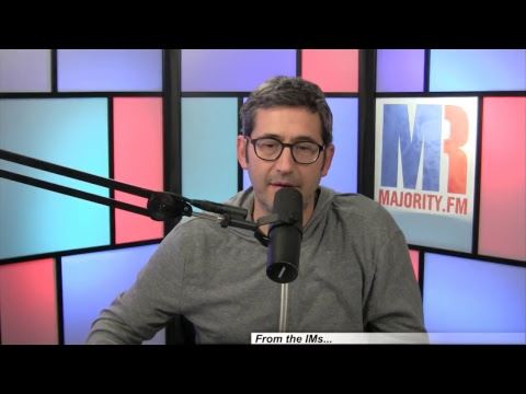 Casual Friday w/ Digby and Judy Gold - MR Live - 12/15/17