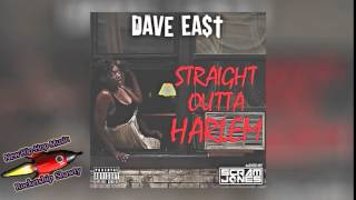 Dave East - Warm It Up