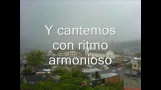 Himno de Gachetá, Cundinamarca, Colombia.wmv