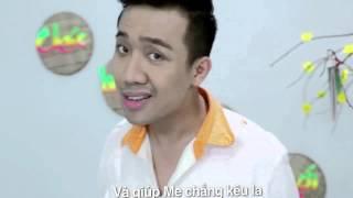 Trấn Thành hát Bay (chế ) của Thu Minh