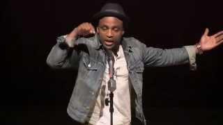 Javon Johnson Cuz He's Black