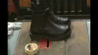 How To Break In New Boots - Tips And Tricks.