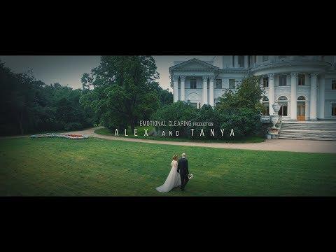 Свадьба в Питере. Эпичный трейлер. Видеограф Хохлов Максим