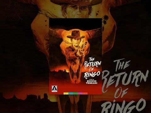 The Return of Ringo