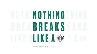 Mark Ronson ft. Miley Cyrus - Nothing Breaks Like a Heart (Fabian Maze Strings Remix) [Rad ...