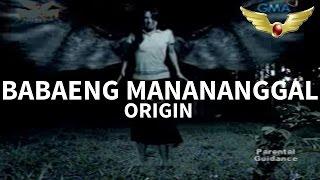 Darna 2009: The Origin of Babaeng Manananggal