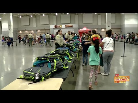 Ways to get Free Backpacks and Donated School Supplies