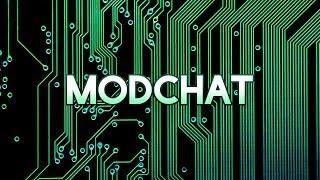 ModChat 042 - Switch Bans, SX Brick Code Removed, h-encore on Vita w/ ModernVintageGamer