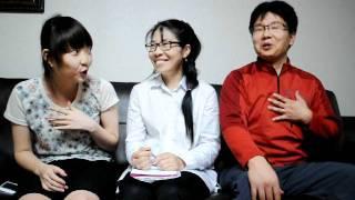 M4XT Testimony. Korea Mission