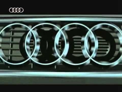 Audi A4 history / evolution 1972-2007