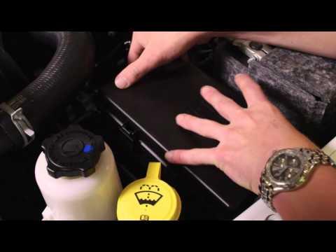 Ram Engineering | Wiring Snowplow Lighting | Ram Trucks