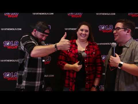 Brantley Gilbert interview