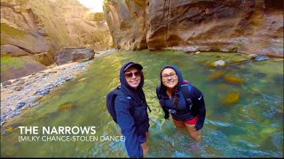 Zion National Park | The Narrows