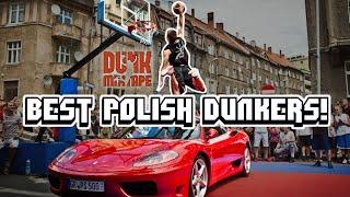 DunkMixtape Promo / Best Polish Dunkers !
