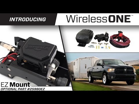 introducing:-wirelessone-(2nd-generation)-with-ezmount
