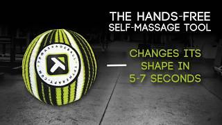 TP Massage Ball Introduction