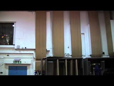 Abbey Road Studios Tour