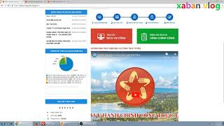 giới thiệu và hướng dẫn đăng ký dịch vụ công trực tuyến mức độ 3 và 4