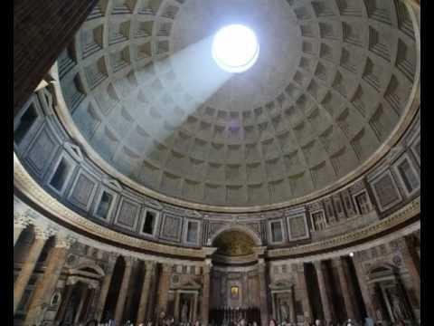 The Roman Empire - Tribute to Rome