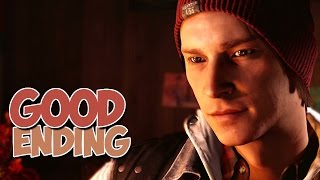 GOOD ENDING - Infamous: Second Son - Gameplay - Part 11 thumbnail